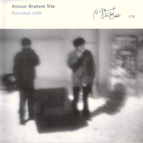 دانلود آلبوم موسیقی Astrakan Cafe