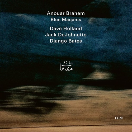 دانلود آلبوم موسیقی Blue Maqams