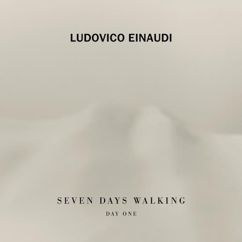 آلبوم Seven Days Walking: Day 1 اثر Ludovico Einaudi
