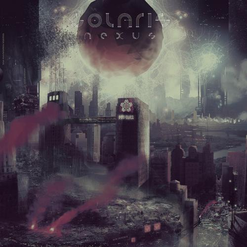 دانلود آلبوم Nexus اثر Colaris
