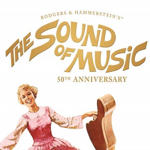 دانلود آلبوم موسیقی the-sound-of-music-50th-anniversary-edition