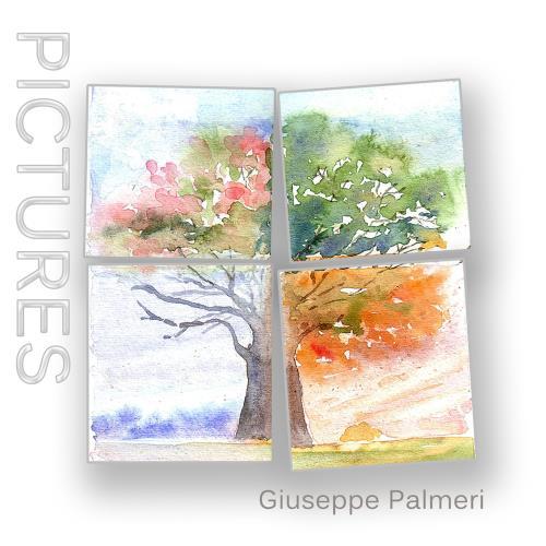 آلبوم Pictures اثر Giuseppe Palmeri