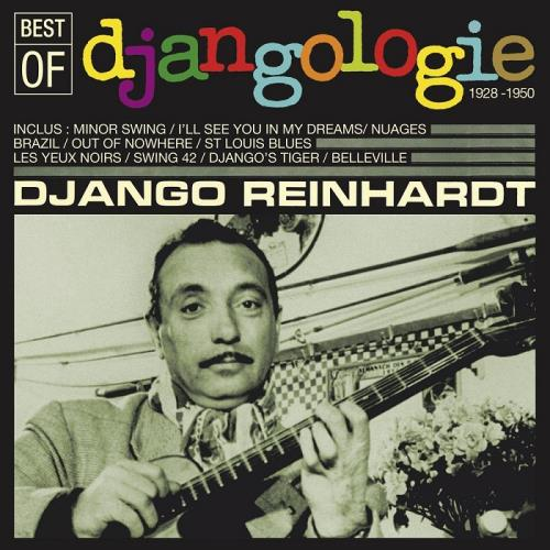 آلبوم Best of Djangologie اثر Django Reinhardt