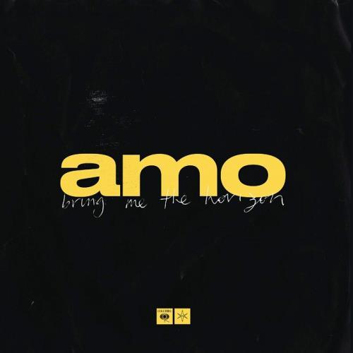 دانلود آلبوم موسیقی Amo
