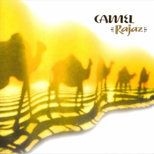 دانلود آلبوم Rajaz اثر Camel