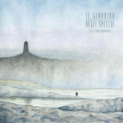 آلبوم Oltremare اثر Il Giardino Degli Specchi