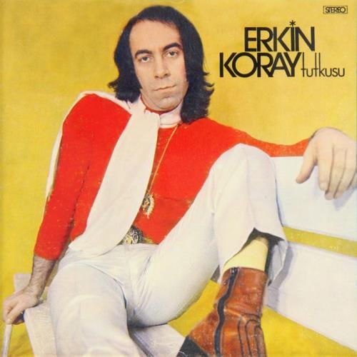 دانلود آلبوم موسیقی erkin-koray-tutkusu