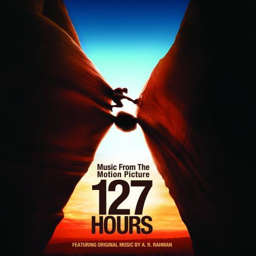 آلبوم 127 Hours اثر A.R. Rahman