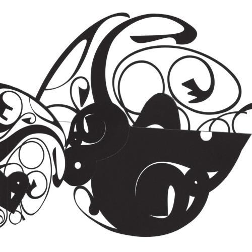 آلبوم In a Convex Mirror اثر John Zorn