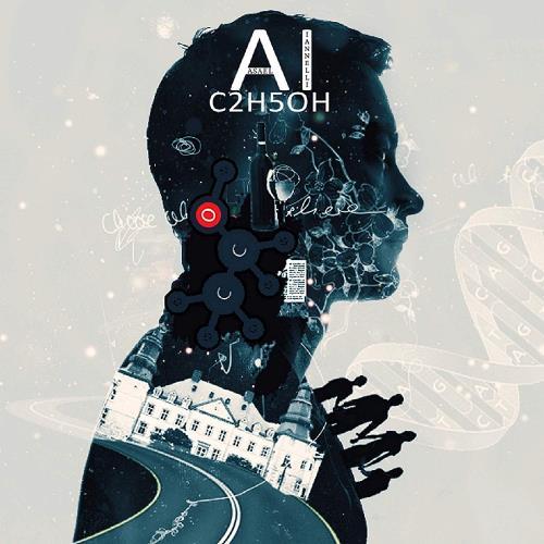 آلبوم C2H5OH اثر Asael Iannelli