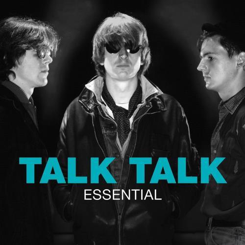 دانلود آلبوم موسیقی Talk Talk - Essential