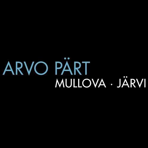 آلبوم Arvo Pärt اثر Viktoria Mullova