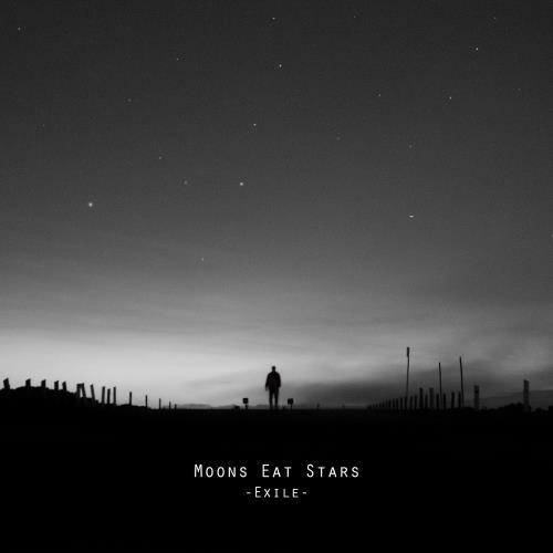 آلبوم Exile اثر Moons Eat Star