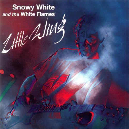 دانلود آلبوم موسیقی Little Wing