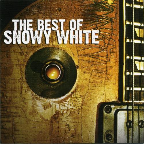 دانلود آلبوم موسیقی The Best of Snowy White