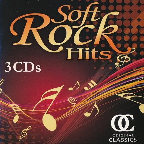 دانلود آلبوم Soft Rock Hits اثر Various Artists