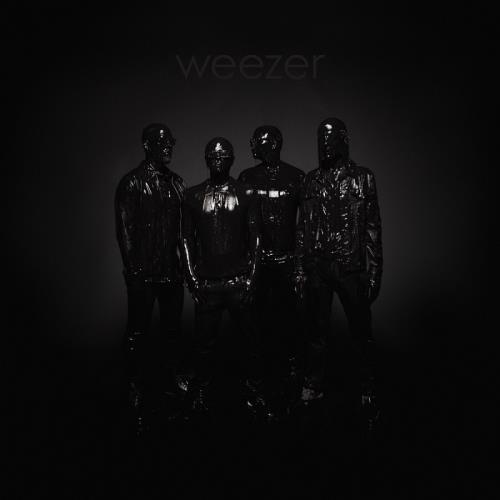 دانلود آلبوم موسیقی Weezer (Black Album)