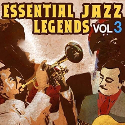 آلبوم Essential Jazz Legends, Vol. 3 اثر Various Artists