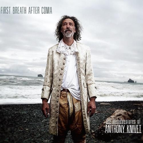 آلبوم The Misadventures of Anthony Knivet اثر First Breath After Coma