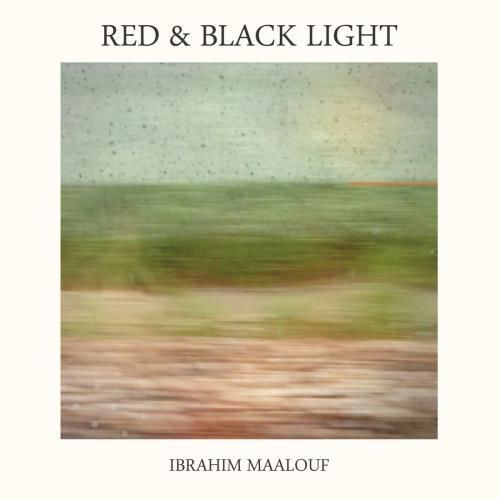 دانلود آلبوم موسیقی ibrahim-maalouf-red-and-black-light