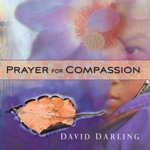 دانلود آلبوم موسیقی david-darling-prayer-for-compassion