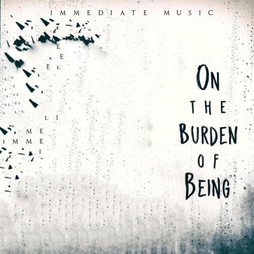 دانلود آلبوم موسیقی On the Burden of Being