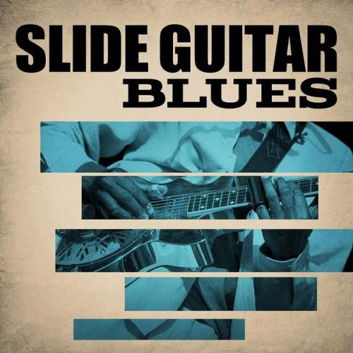 دانلود آلبوم Slide Guitar Blues اثر Various Artists