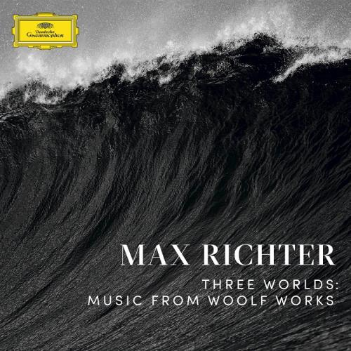 دانلود آلبوم Three Worlds: Music From Woolf Works اثر Max Richter