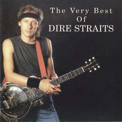 دانلود آلبوم The Very Best of Dire Straits اثر Dire Straits