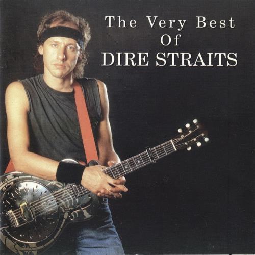 دانلود آلبوم موسیقی The Very Best of Dire Straits