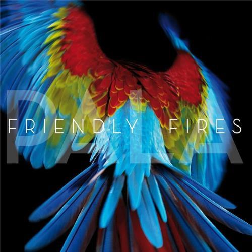 دانلود آلبوم Pala اثر Friendly Fires