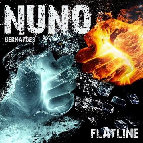 آلبوم Flatline اثر Nuno Bernardes Vilabril