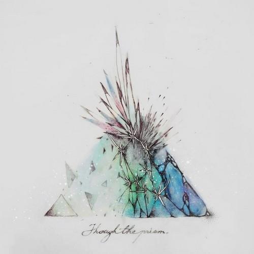 دانلود آلبوم موسیقی through-the-prism-through-the-prism
