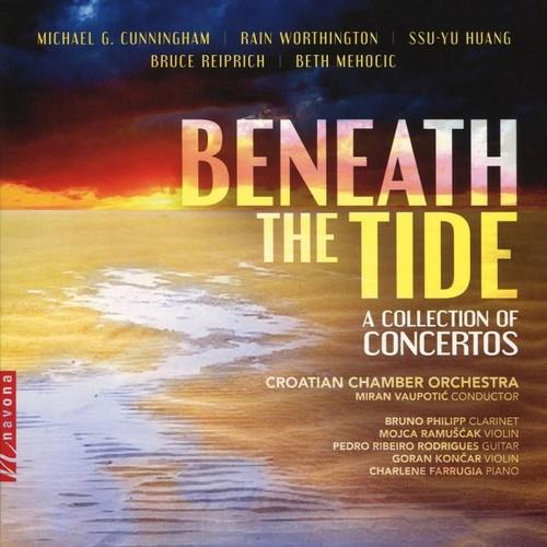 آلبوم Beneath the Tide اثر Various Artists