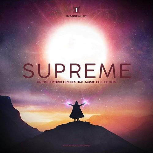 دانلود آلبوم موسیقی imagine-music-supreme