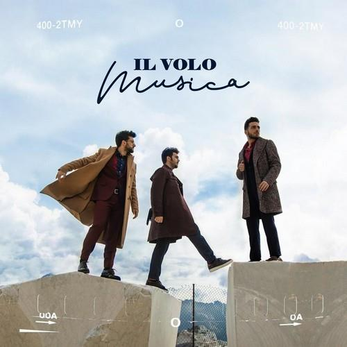 دانلود آلبوم موسیقی Il-Volo-Musica