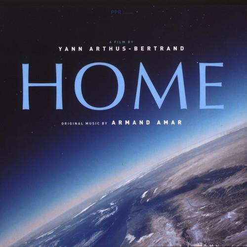دانلود آلبوم موسیقی armand-amar-home
