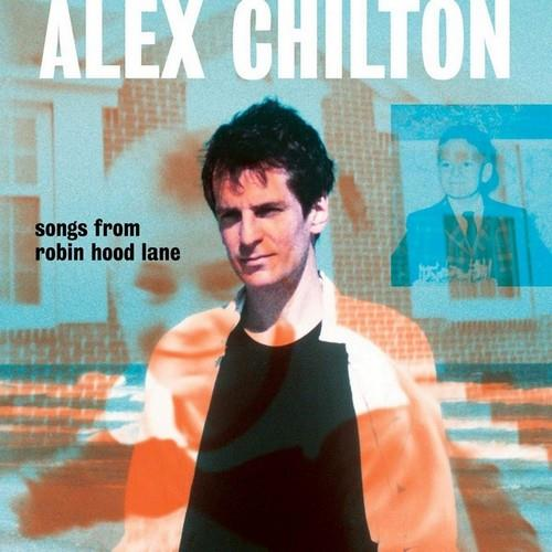 دانلود آلبوم موسیقی alex-chilton-songs-from-robin-hood-lane