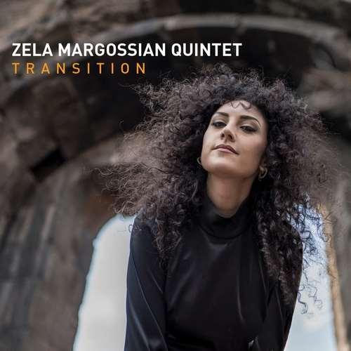 دانلود آلبوم موسیقی zela-margossian-quintet-transition