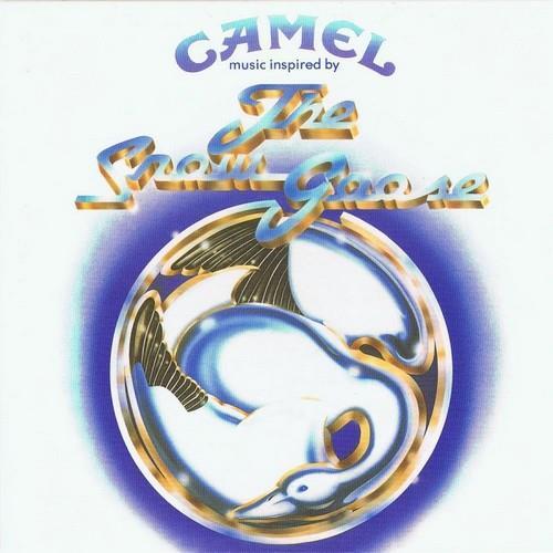 دانلود آلبوم موسیقی Camel-The-Snow-Goose