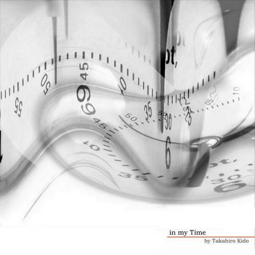 آلبوم In My Time اثر Takahiro Kido