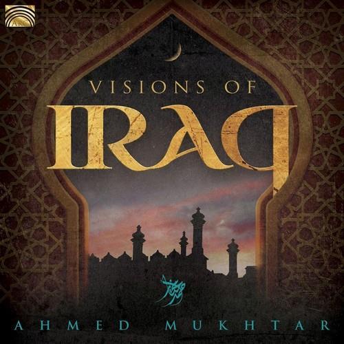 دانلود آلبوم موسیقی Visions of Iraq