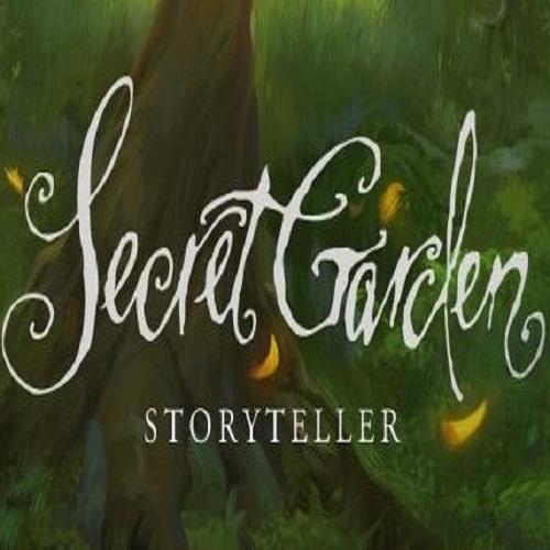 آلبوم Storyteller اثر Secret Garden