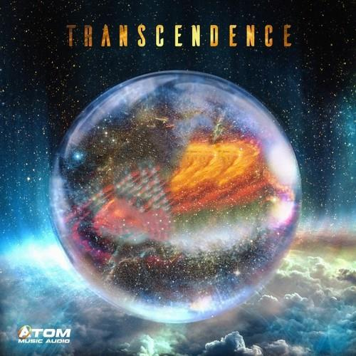 آلبوم Transcendence اثر Atom Music Audio