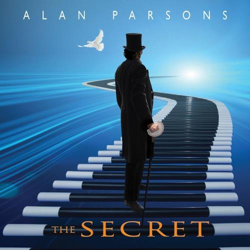 آلبوم The Secret اثر Alan Parsons