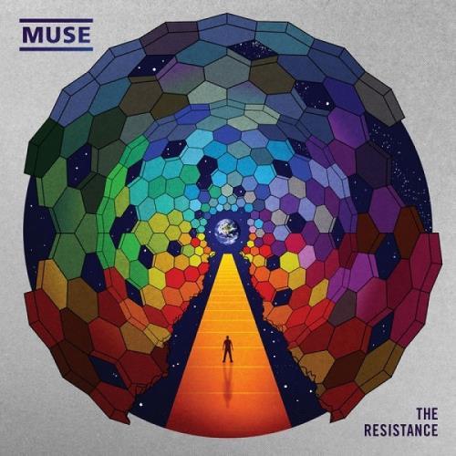 دانلود آلبوم موسیقی muse-the-resistance