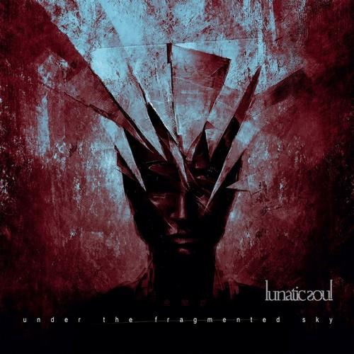 آلبوم Under the Fragmented Sky اثر Lunatic Soul