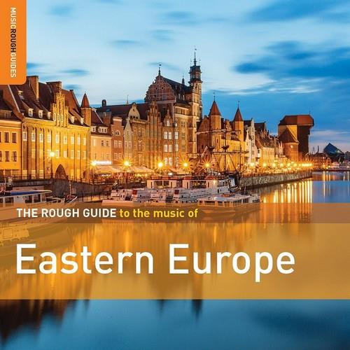 دانلود آلبوم موسیقی the-rough-guide-to-the-music-of-eastern-europe