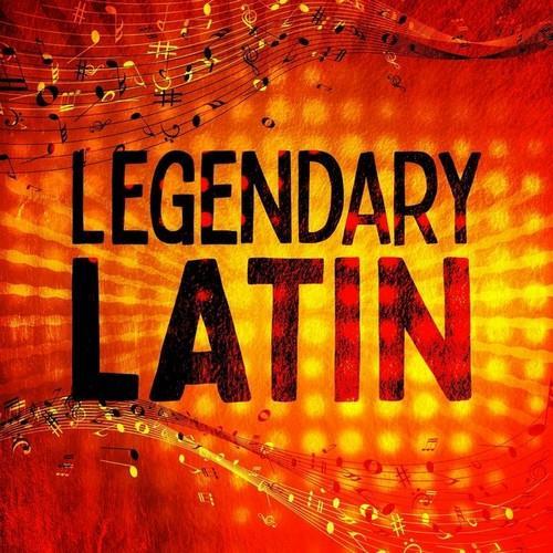 آلبوم Legendary Latin اثر Various Artists