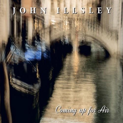 آلبوم Coming Up For Air اثر John Illsley
